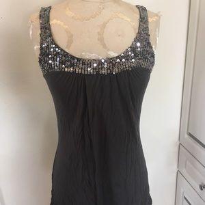 Tops - Mini dress or top